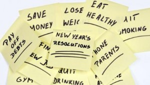 5 Revolutionary Thoughts for your New Year's Resolutions